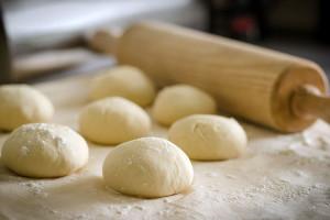 Farinhas para pão