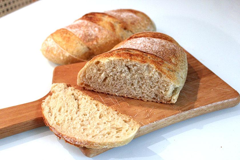 5 motivos para fazer pão caseiro