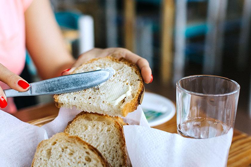 Motivos para fazer pão caseiro
