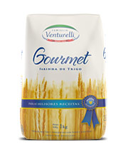 Farinha para pão: Famiglia Venturelli
