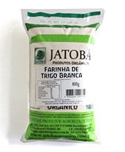 Farinha para pão: Jatobá Orgânica