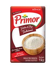 Farinha para pão: Primor