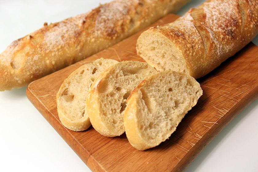 pão caseiro a receita fácil para iniciantes amo pão caseiro