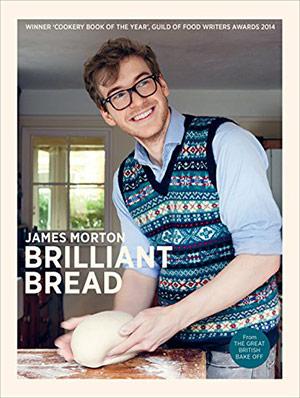 Livros sobre panificação: Brilliant Bread