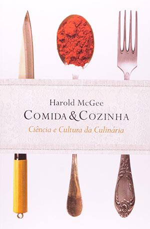 Livros sobre panificação: Comida e Cozinha