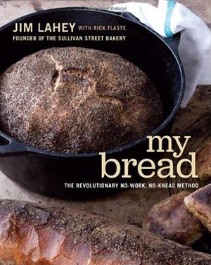 Livros sobre panificação: My Bread