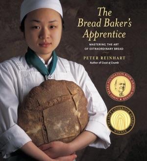 Livros sobre panificação: The Bread Baker's Apprentice