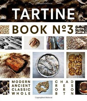 Livros sobre panificação: Tartine Book Nº.3