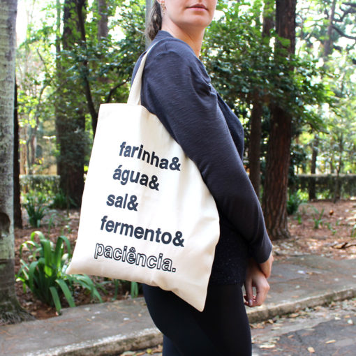 Ecobag 5 Elementos